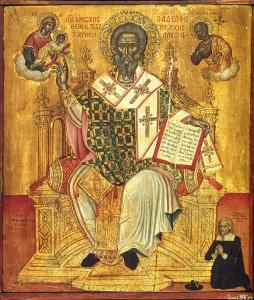 3 мая. Святые Филипп и Иаков Младший, апостолы. Праздник 7