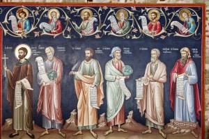 1 июня. Святой Юстин Философ, мученик. Память 1