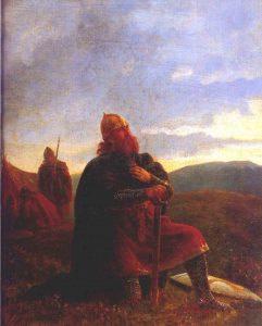 27 июля. Святой Олаф, мученик. Память 1