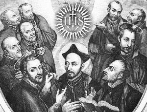 31 июля. Святой Игнатий Лойола, священник. Память 10