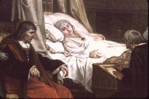 31 июля. Святой Игнатий Лойола, священник. Память 5
