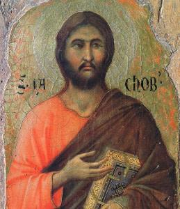 3 мая. Святые Филипп и Иаков Младший, апостолы. Праздник 4