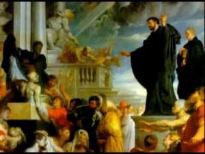 31 июля. Святой Игнатий Лойола, священник. Память 9