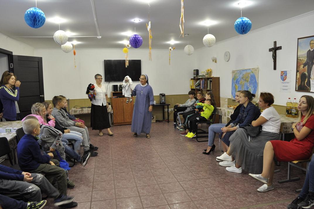 05.09.2021 Благословение школьников и студентов 9