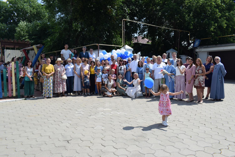 Юбилей 25-летия служения Сестер Служительниц 36